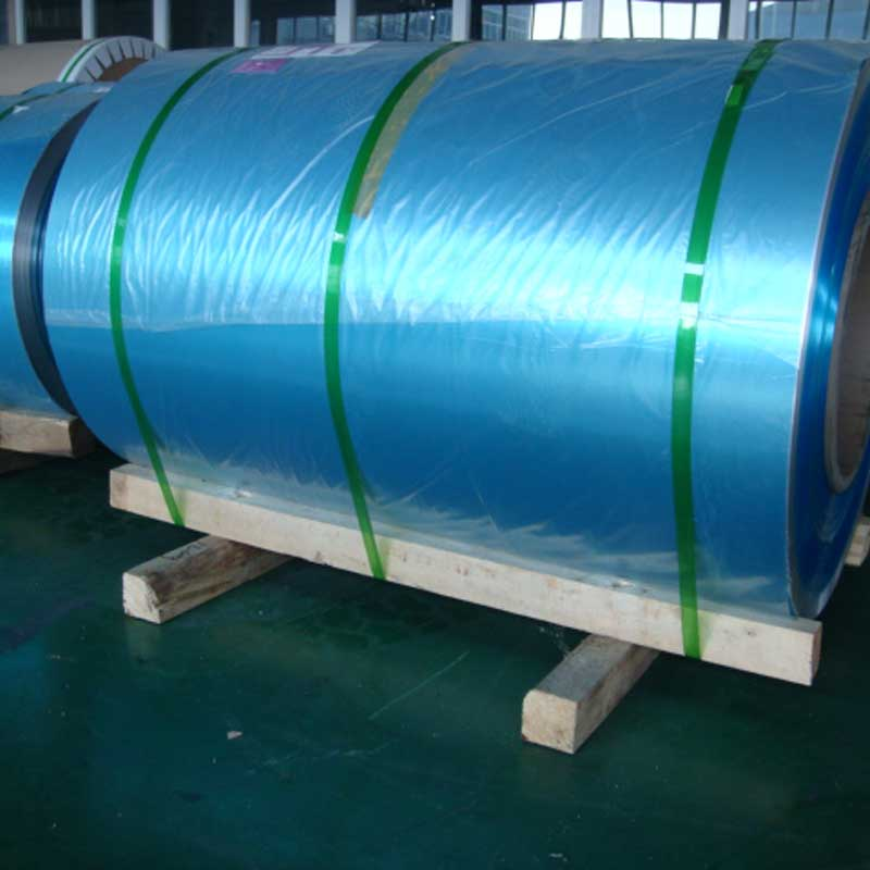 5000 Color Coated Aluminum Coil