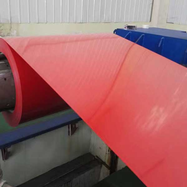 1060 Color Coated Aluminum Coil
