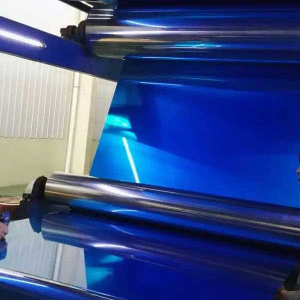 1050 Color Coated Aluminum Coil