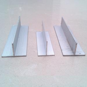T bar Aluminum Profile