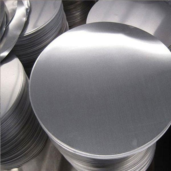 Aluminum Discs Aluminum Circle