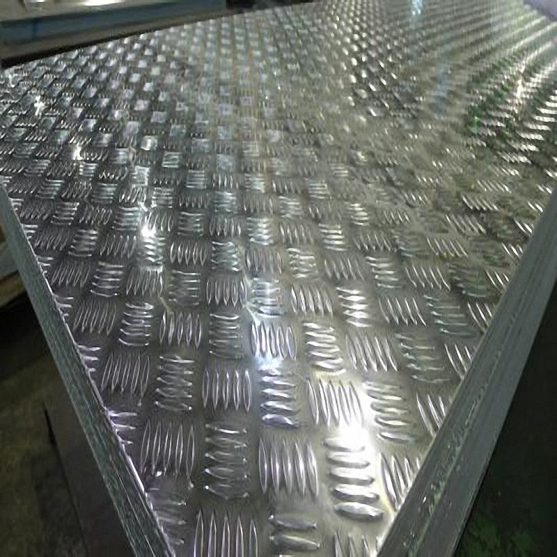Aluminum Tread Plate Aluminum Suppliers Traders