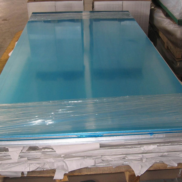 1070 Aluminum Mirror Sheet