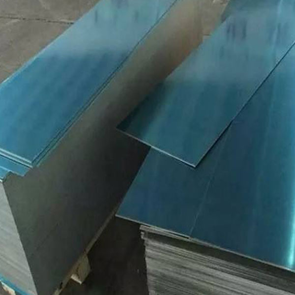 1100  Aluminum Mirror Sheet