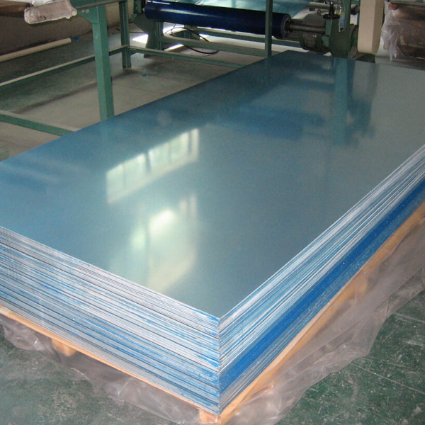 3003 Aluminum Mirror Sheet