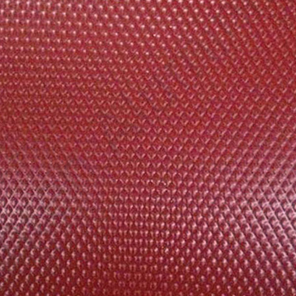 High Precision Embossed Aluminum Sheet