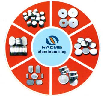 Aluminum Alloy Slugs