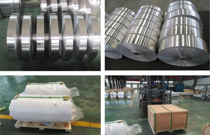Air duct materials