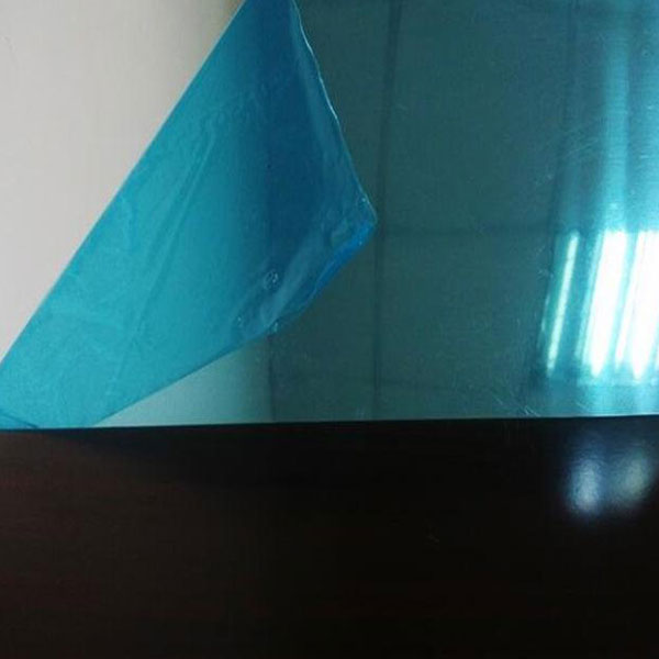 1050 Polished Aluminum Mirror Sheet