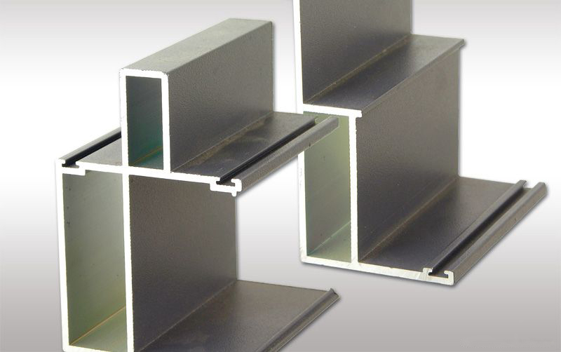 aluminum profile suppliers