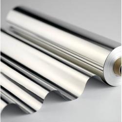 aluminum foil manufacturing process